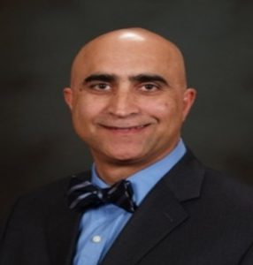 Dr. Mohammad Ehsani